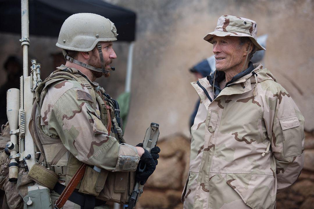 El Francotirador, de Clint Eastwood