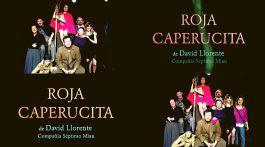 Roja Caperucita, de David Llorente: la esencia siempre prevalece