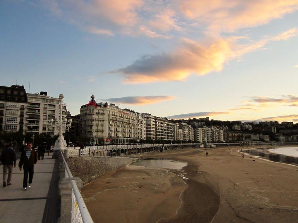 San Sebastián, la ciudad que resurgió de sus propias cenizas 4