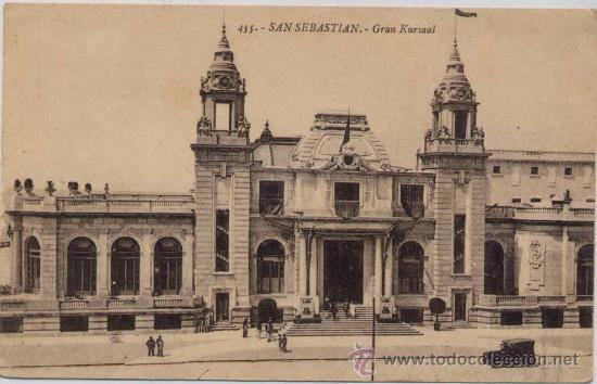 Antiguo Kursaal