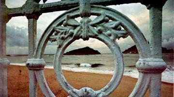San Sebastián, la ciudad que resurgió de sus propias cenizas