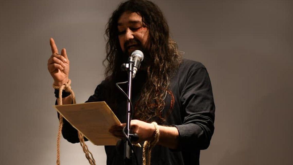 Ángel Padilla, autor en MoonMagazine. El poeta de los animales, una voz comprometida