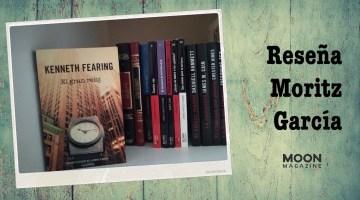 El gran reloj de Kenneth Fearing, uno de los clásicos del género negro 1