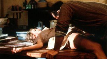Erotismo en el cine, la exaltación del amor físico en el séptimo arte