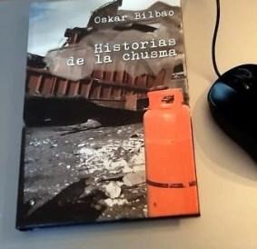 Historias de la chusma, de Oskar Bilbao: sexo, drogas, rock and roll y ¡Bilbao!
