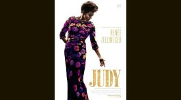 Judy: Una Renée Zellweger poco creíble como Judy Garland
