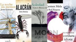 Cinco novelas españolas que solo podrían ser llevadas al cine por... 7