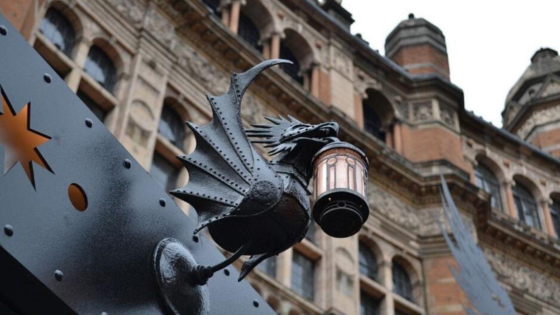 Descubre la magia de Harry Potter en Londres