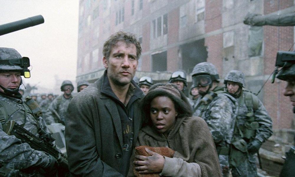 Pandemia y cine: 10 películas para ver en cuarentena 2