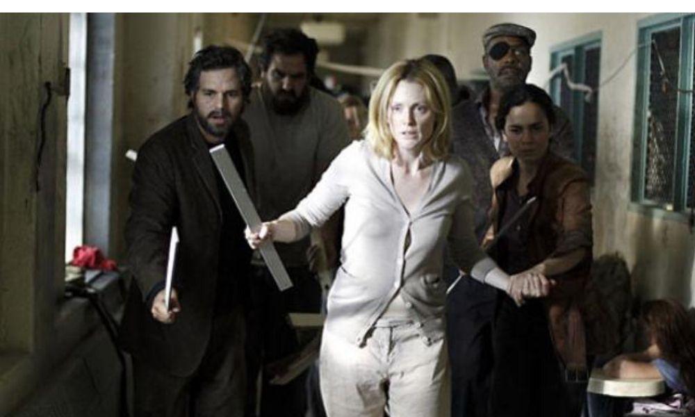 Pandemia y cine: 10 películas para ver en cuarentena