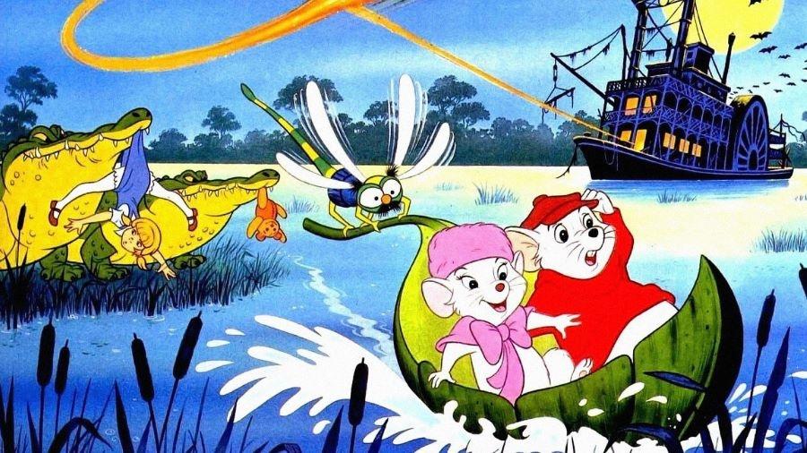 10 películas de tu infancia que puedes volver a ver gracias a Disney Plus 9