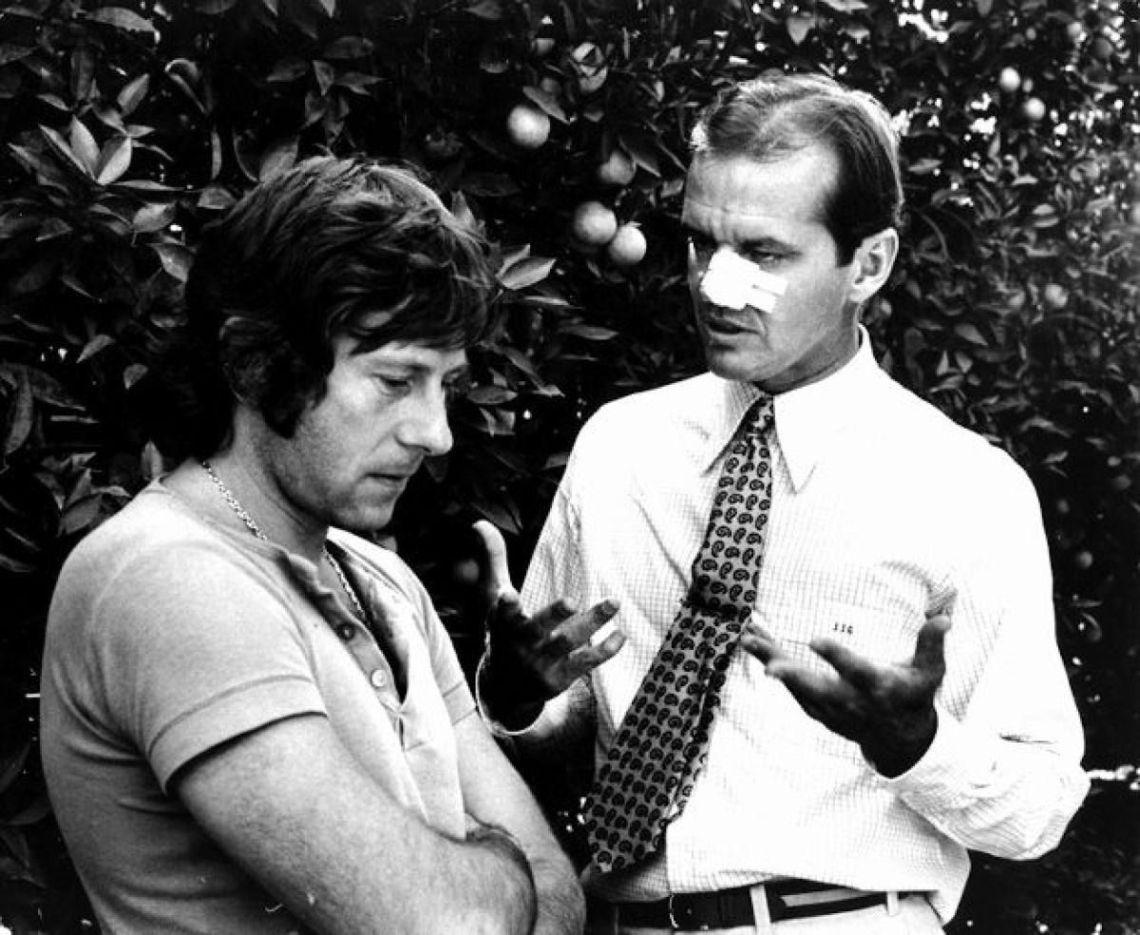 Jack Nicholson, semblanza de un actor enérgico e inclasificable 1