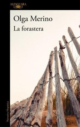 La forastera, de Olga Merino: un western oscuro, sin esperanza, sin compasión