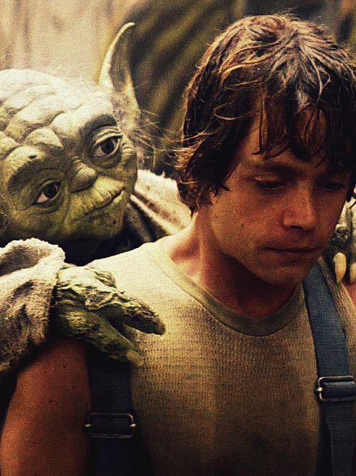Todos somos Star Wars: El poder de una saga que nos alienta a todos 4