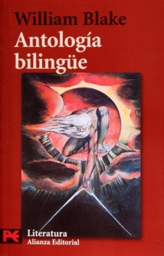 William Blake: en ocasiones veo poemas 1