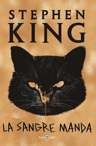 20 novedades editoriales de julio para que elijas tus lecturas veraniegas. Stephen King