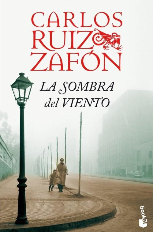 Carlos Ruiz Zafón, la inmortalidad del Cementerio de los Libros Olvidados 1