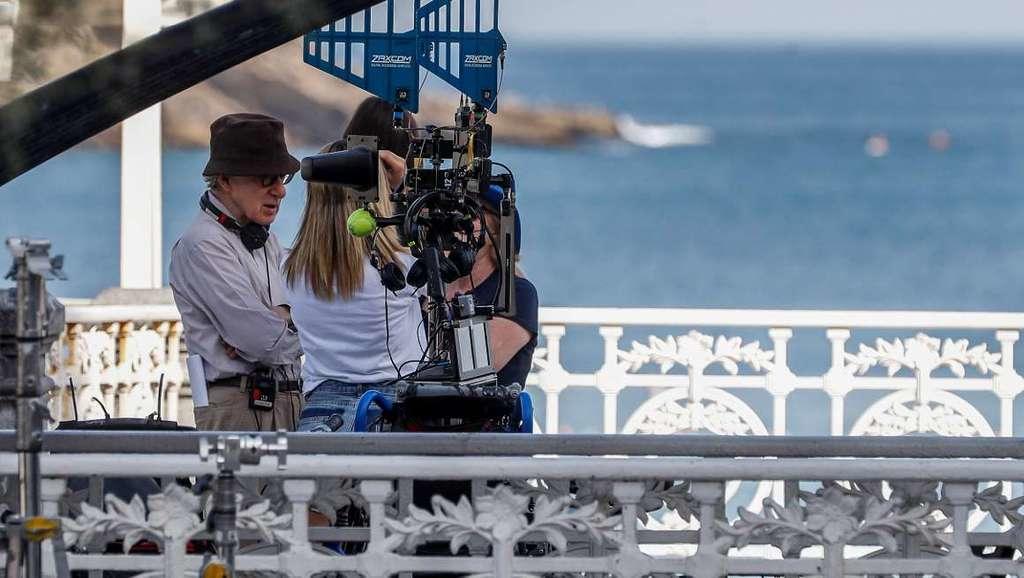Todo lo que quisiste saber sobre cine y Woody Allen ya te ha explicado 1