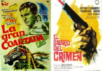 Arturo Fernández. Una filmografía noir 4