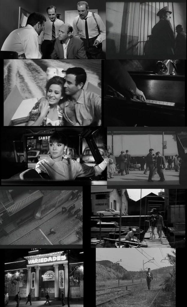 Cine negro español