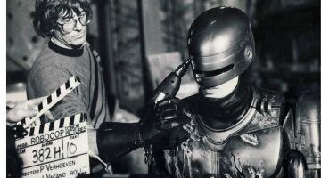 La gloria ímpia de Robocop de Paul Verhoever 2