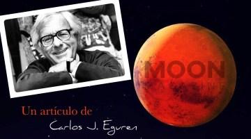 Ray Bradbury, el centenario del escritor que conquistó Marte… y la literatura 4