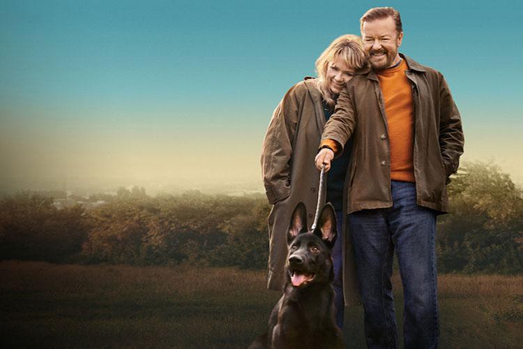 After life de Ricky Gervais, ¿quién querría vivir cuando lo hemos perdido todo? 1
