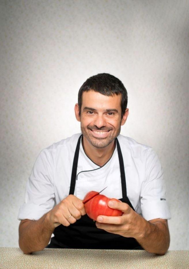 El chef Enrique Sánchez nos habla de su último libro: Nuestros guisos 2