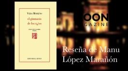 El gimnasio de los rotos, de Vera Moreno. Poesía madrileña (y XVII) 1