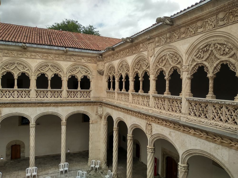 Un paseo por el Museo Nacional de Escultura de Valladolid
