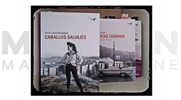 Caballos salvajes de Jordi Cussà, el panegírico a la «subgeneración de los pringaos» 1