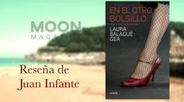 En el otro bolsillo, de Laura Balagué Gea: la buena novela negra clásica 2