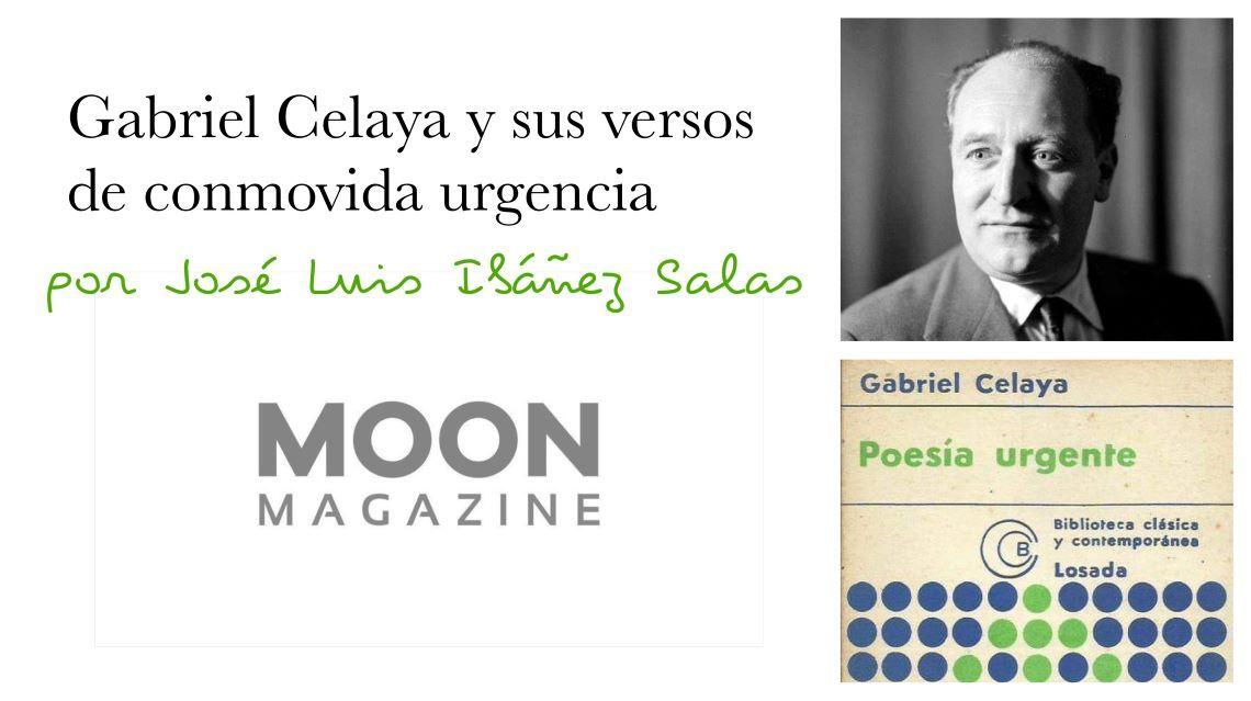 Gabriel Celaya y sus versos de conmovida urgencia 3