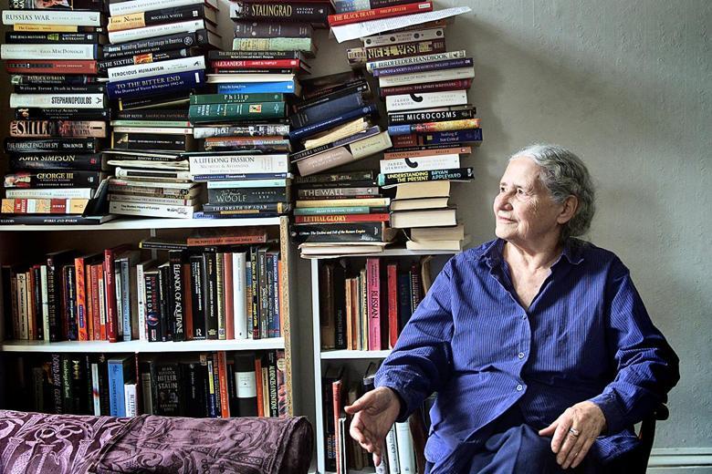La casa, ¿un espacio privado? Una lectura a través de Annie Ernaux y Doris Lessing 1