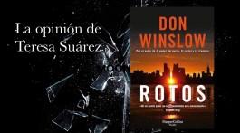 Rotos, seis novelas cortas de Don Winslow 1