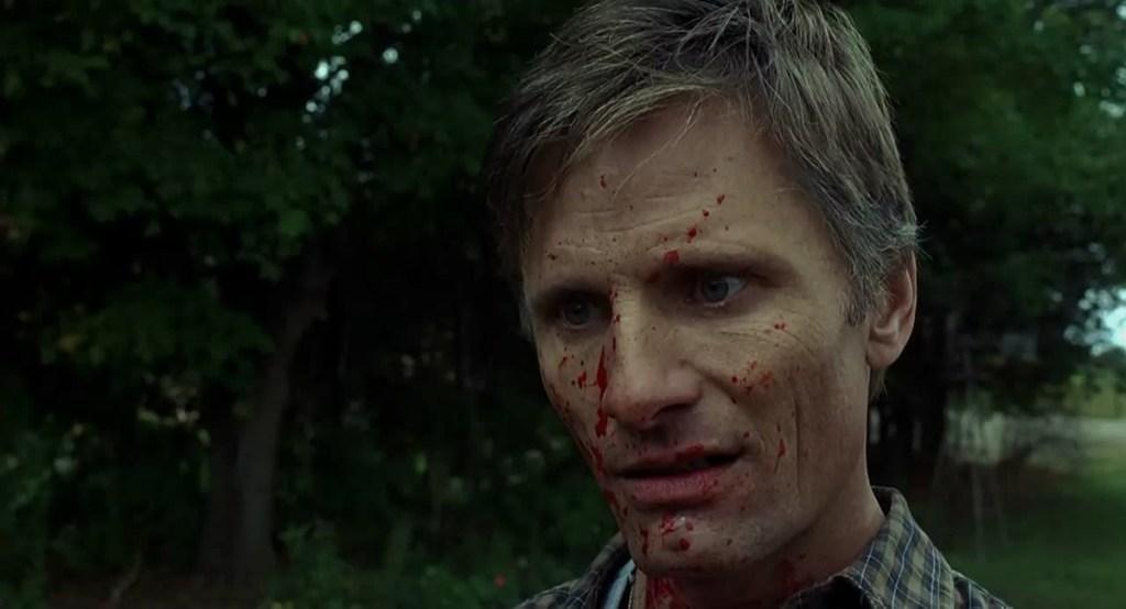 Una historia de violencia, de David Cronenberg: la violencia como instinto 2