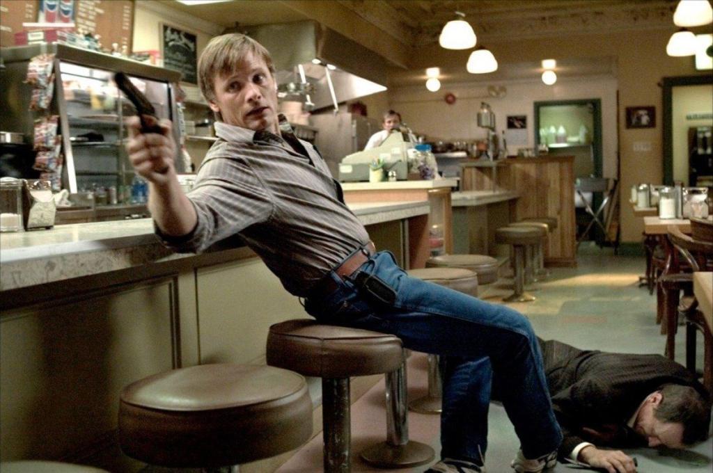 Una historia de violencia, de David Cronenberg: la violencia como instinto 3