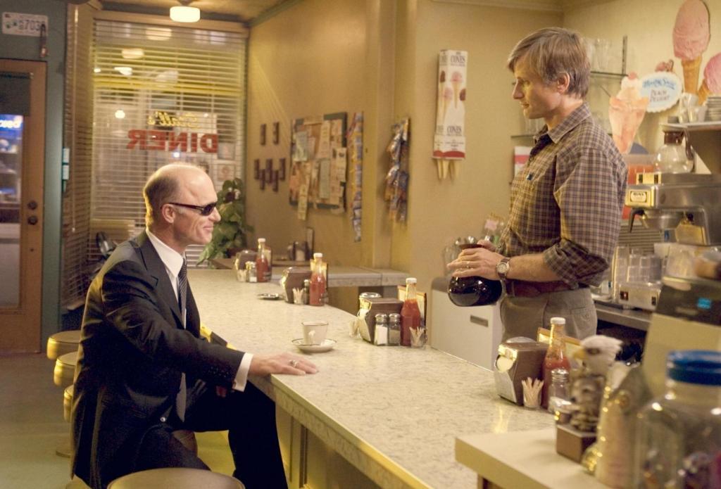 Una historia de violencia, de David Cronenberg: la violencia como instinto 4