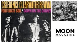 Creedence Clearwater Revival (II). Los tiempos estaban cambiando 2