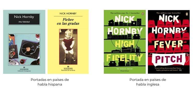 Lad lit: libros para hombres escritos por hombres 2