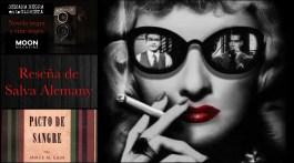 Pacto de sangre y Perdición: sobre la novela de James M. Cain y la película de Billy Wilder 6