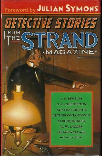 The Strand Magazine. Los magazines y la literatura criminal. Un siglo de detectives 8