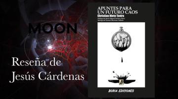 Apuntes para un futuro caos, de Christian Nieto Tavira: crítica y construcción 1