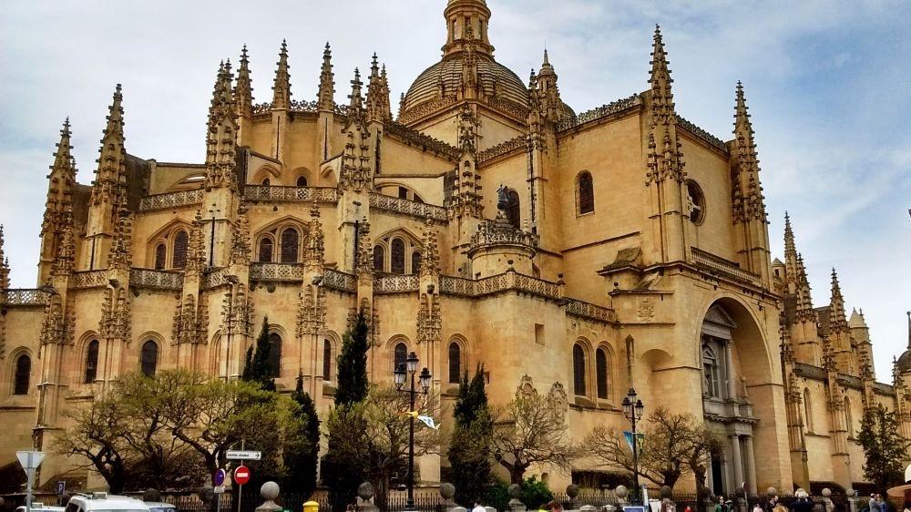 De viaje con El Ingenioso Hidalgo Don Quijote de la Mancha: I parte 13