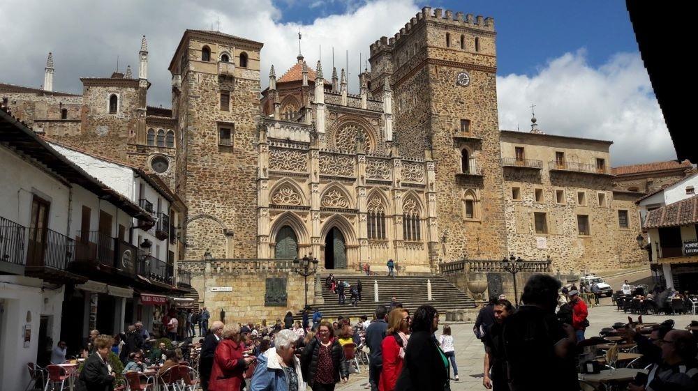 De viaje con El Ingenioso Hidalgo Don Quijote de la Mancha: I parte 16