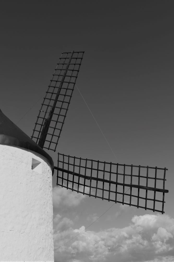 De viaje con El Ingenioso Hidalgo Don Quijote de la Mancha: I parte 11