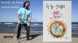 Es tan culpable el que canta para no oír a los fusiladores que los fusiladores, de Ángel Padilla 1