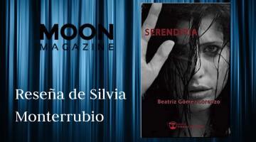 Serendipia, de Beatriz Gómez Lorenzo, una auténtica serendipia 1