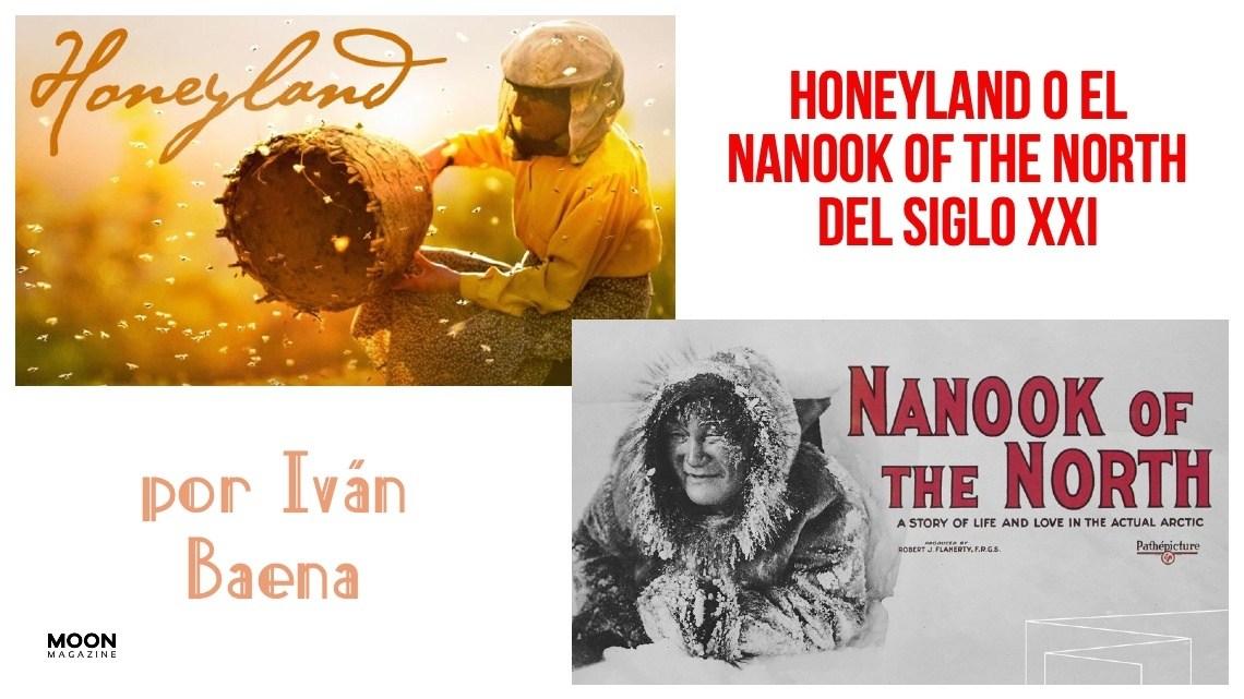 Honeyland o el Nanook of the North del siglo XXI