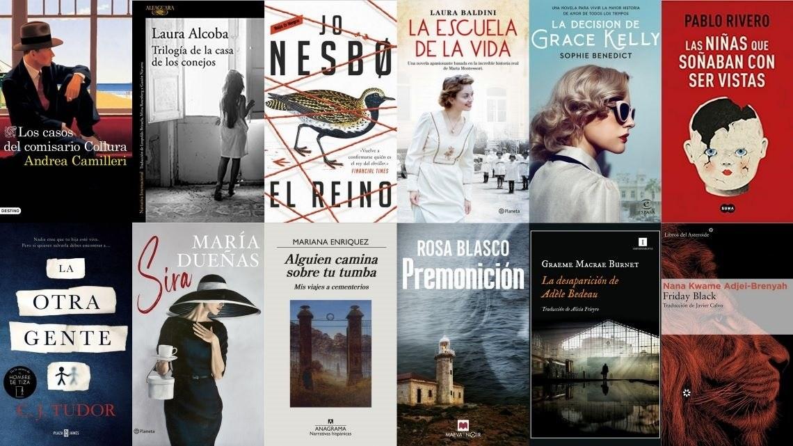 Libros recomendados para el segundo trimestre de 2021 12